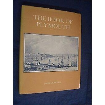 The Book of Plymouth by John Gerrard - 9780860231530 Book