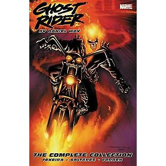 Ghost Rider By Daniel Way - The Complete Collection by Daniel Way - 97