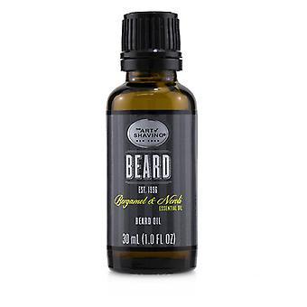 The Art Of Shaving Beard Oil - Bergamot & Neroli Essential Oil - 30ml/1oz