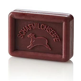 Ovis romige hoge kwaliteit schapenmelk zeep druif fruitige delicate geur 100 g