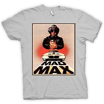 Kids t-shirt - Mad Max - Mel Gibson