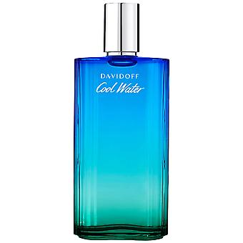 Davidoff Cool Water Man Sommer Edition Edt 125ml