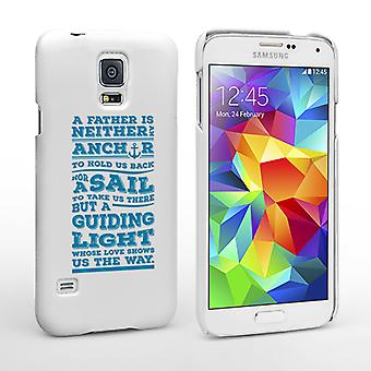 Caseflex far segel offert Samsung Galaxy S5 fall