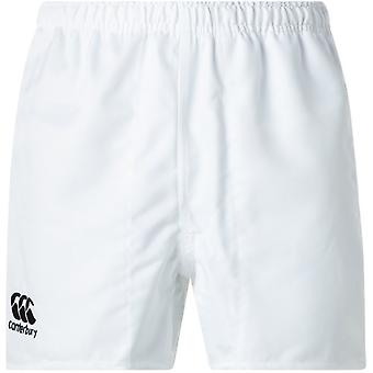 Canterbury Boys Professional Polyester Rugby Shorts