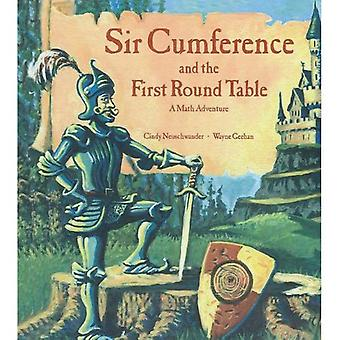 Sir Cumference et la première Table ronde (Sir Cumference)