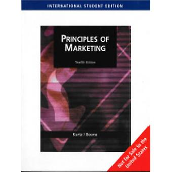 Contemporary Marketing (12th Revised edition) by David L. Kurtz - Lou