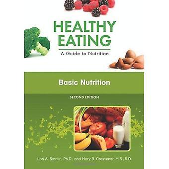 Grundlegende Ernährung