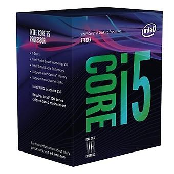 Procesor Intel Core™ i5-8400 2,8 GHz 9 MB LGA 1151 BOX