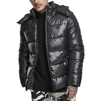 Urban Classics - VANISH Buffer Winter Jacket black