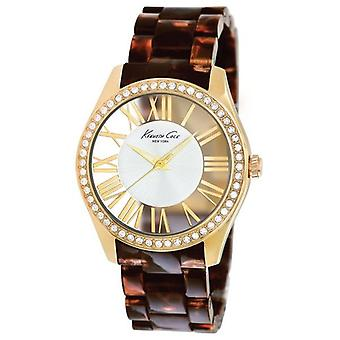Horloge vrouw Kenneth Cole IKC4861 (40 mm)