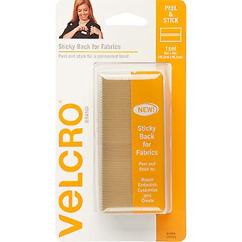 VELCRO(R) Brand STICKY BACK For Fabric Tape 4
