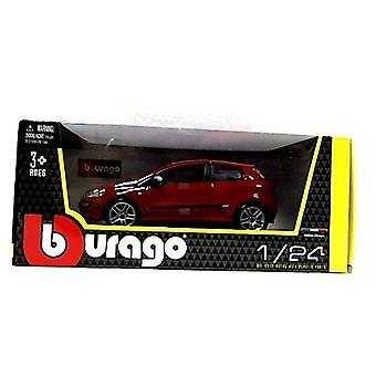 Burago Fiat Punto Evo (Toys , Vehicles And Tracks , Mini Vehicles , Cars)