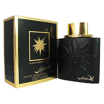 Le Roy Soleil Extreme Men by Dali 3.4 oz EDT Spray