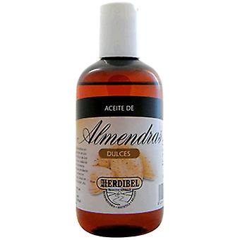 Herdibel Sweet Almond Oil 250Ml (Cosmetics , Body  , Facial , Moisturizers)