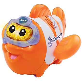 VTech Blub Blub Bad Chris Clownfische