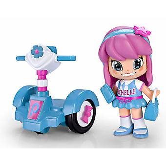 Pinypon Dareway (Toys , Dolls And Accesories , Miniature Toys , Vehicles)