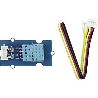 Seeed Studio Thermo-hygro sensor SEN11301P Compatible with: C-Control Duino, Grove
