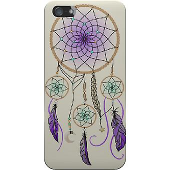 Capa dream-catcher para iPhone 4S/4