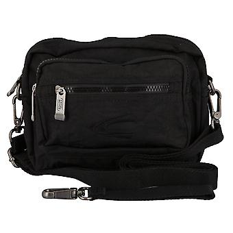 Camel active JOURNEY men's belt bag Fanny Pack Black 2460