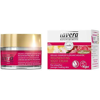 Lavera Regenerating Night Cream