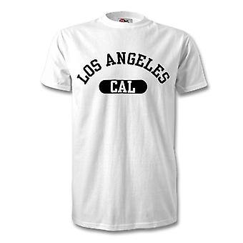 Los Angeles stad stat T-Shirt