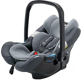 Concord Air Safe Group 0+ Car Seat - Steel Grey