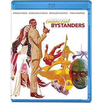 Innocent Bystanders (1972) [BLU-RAY] USA import