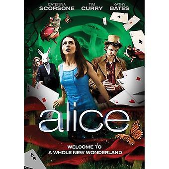 Alice [DVD] USA importeren