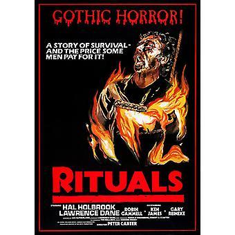 Rituals (the Creeper) [DVD] USA import