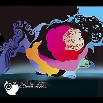 Nicholas Payton - Sonic Trance [CD] USA import