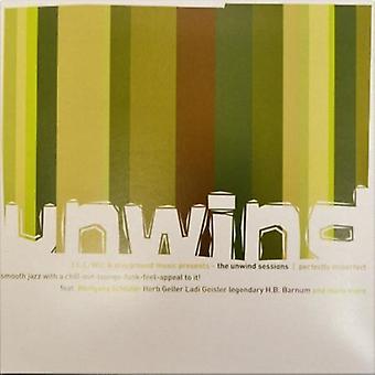 Syge vil præsenterer: Slap af sessioner - perfekt ufuldkommen [Vinyl] USA import