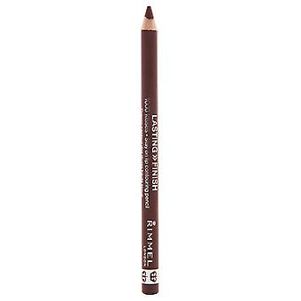 Rimmel London 1000 Küsse Stay On Lip Pencil