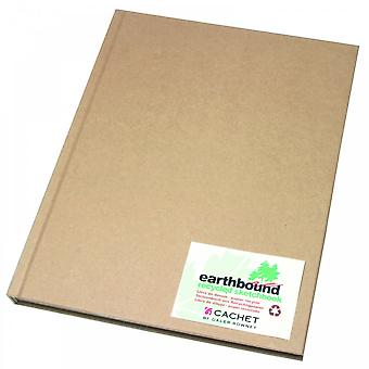 Daler Rowney Earthbound Recycled Sketchbook A4