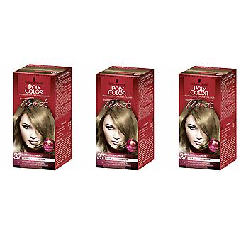 Schwarzkopf X3 Poly Color Tint Dark Blonde