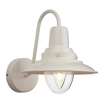 Firstlight amerikanske traditionelle fisker creme væg Sconce lys