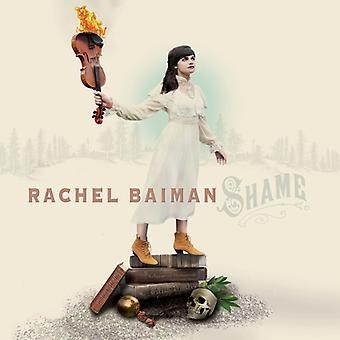 Rachel Baiman - skam [Vinyl] USA import