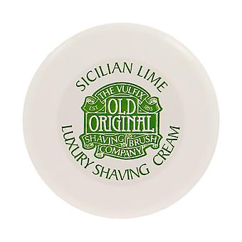 Vulfix Luxury English Sicilian Lime Cream 180g