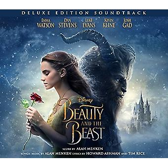 Beauty and the (Dlx) - Beauty and the (Dlx) [CD] USA import