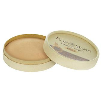 Frais Monde Baked Bronzer Terracotta Bio (Woman , Makeup , Face , Powders)