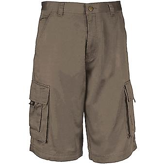 Kariban Mens Trekker Shorts