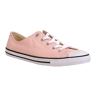 Converse Womens Shoe 555986 Pink