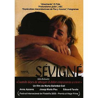 Sevigne Movie Poster (11 x 17)