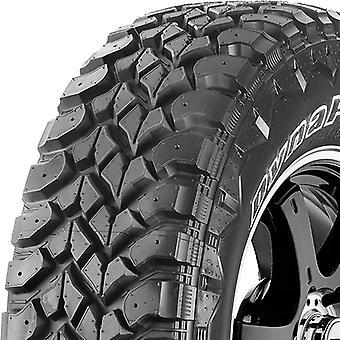 Neumáticos de verano Hankook Dynapro MT RT03 ( LT33x12.50 R15 108Q 6PR , POR OWL )