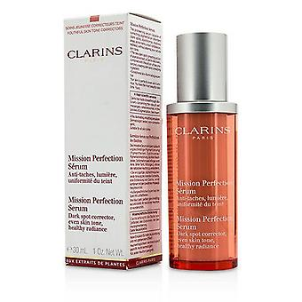 Clarins By Clarins Mission Perfection Serum --30Ml/1Oz