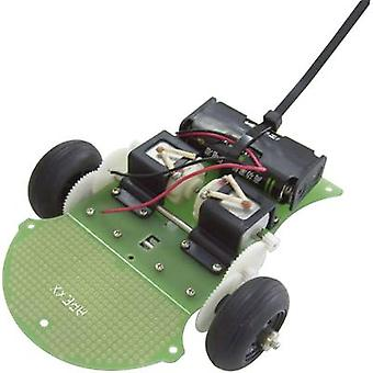ARexx ARX-CH09 Robot Chassis