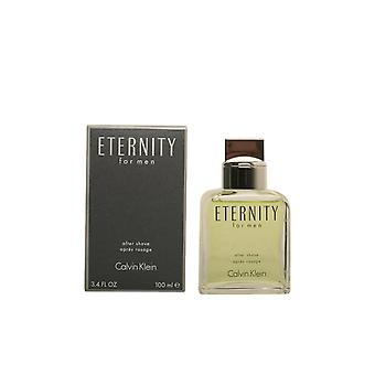 Calvin Klein Eternity Men 100ml Fragrance for Him New Perfume Spray Sealed Boxed