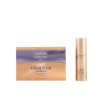 Isabelle Lancray L'age D'or Isabelle Elixir Intemporell 20ml Womens New