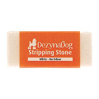 Dezynadog Stripping Stone White