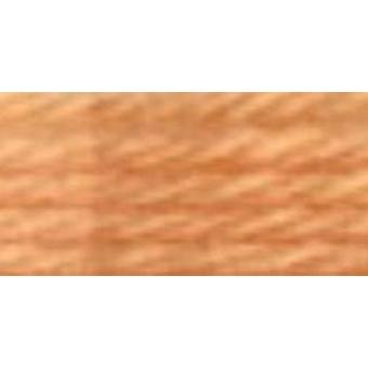 DMC Tapestry & Embroidery Wool 8.8yd-Pale Golden Red Brown