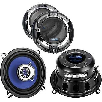 Sinustec ST-130c 2 way coaxial flush mount speaker kit 250 W